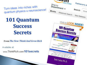 101 Quantum Success Secrets