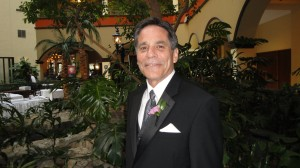 Photo of Ted Ciuba 20120331